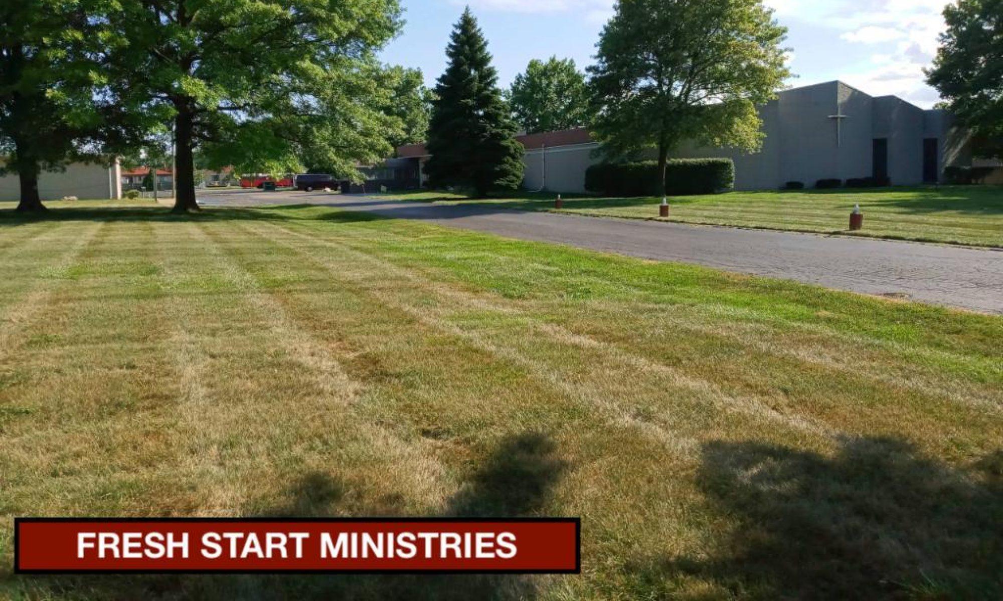 Fresh Start Ministries